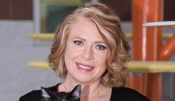 Krista Kafer - Krista with Dr Apryl Steele, Dumb Friends League on No Kill Laws in CO
