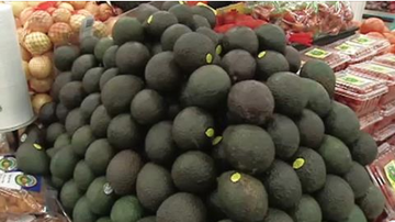 Qui West - Mexico Border Shutdown May Cause US To Run Out Of Avocados In 3 Weeks!