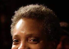 KeKe - Lori Lightfoot to be Elected First Black Female Mayor of Chicago