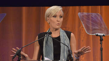 The Kuhner Report - Mika Brzezinski: It would be sad if Biden stopped hugging and kissing her