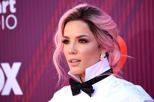 2019 iHeartRadio Music Awards - Arrivals