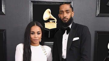 The Breakfast Club - Lauren London Breaks Silence On Longtime Love Nipsey Hussle's Death