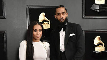 The Rise & Grind Morning Show - Nipsey Hussle's Kids Don't Need Charity