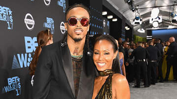 Roxy Romeo - Did August Alsina Just Confirm that He & Jada Pinkett-Smith Had an Affair?!