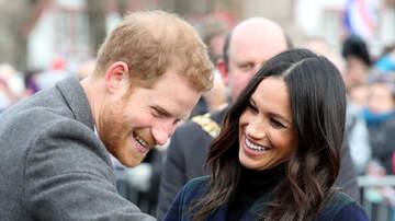 Tara - The Royal Baby Celebration Gets Cheesy