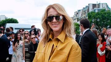 Ashley Footer - Celine Dion Is The New Face Of L'Oreal At 51!