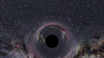 Weird, Odd and Bizarre News - First-Ever Photo of Black Hole To Be Unveiled Next Week