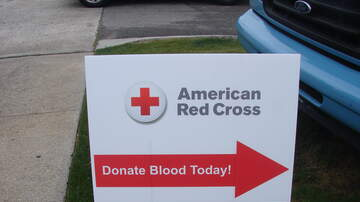 WPOC Country News - Donating Blood Can Get You Orioles Tickets + An Amazon Gift Card