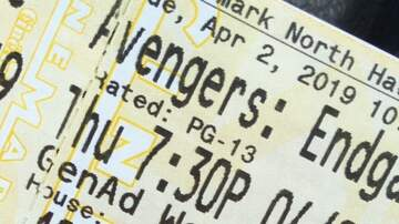 The Vinnie Penn Project - 'Avengers: Endgame' Ticket Pre-Sale Was Record-Breaking Chaos