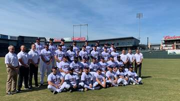 The Bottom Line - Round Rock Express Media Day 2019