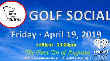 None - Greeks On The Green - Golf Social