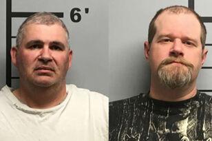 Cops Say Drunk Arkansas Men Shot Each Other While Wearing Bulletproof Vests