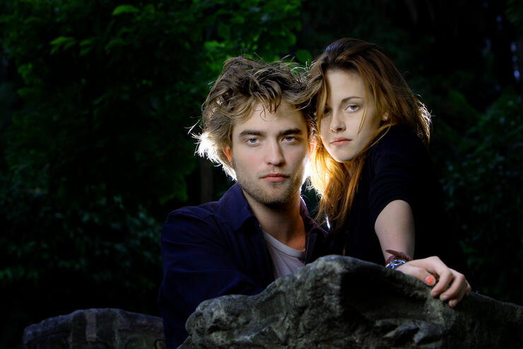 'New Moon' Filming Location In Montepulciano