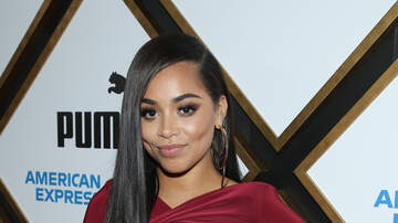 DJ Ready Rob - Lauren London Rumored To Be Pregnant By Nipsey Hussle
