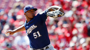 Brewers - Brewers sweep Reds, win 1-0 on Wednesday