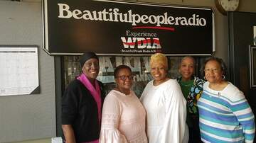 Bev Johnson - GETTING READY FOR SISTA STRUT 2019 WITH OUR SISTAH PARTNERS