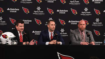 The Freaks with Kenny & Crash - Cardinals GM Steve Keim sucks at his job