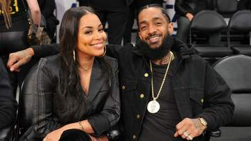 Sonya Blakey - So sad! Lauren London breaks her silence about the death of Nipsey Hussle