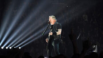 Coe Lewis - Metallica's James Hetfield Will Make His Acting Debut Next Month [VIDEO]