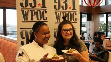 Photos: Events - Cooking Competition at Horseshoe Casino 4-3 Z104.3