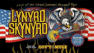 Johnny - Skynyrd Cancels August 10th OKC Concert