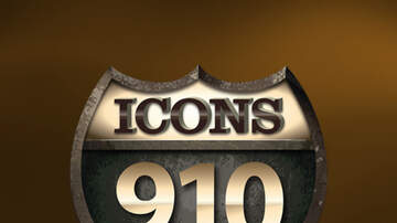Rod Bubba - Tired of cookie cutter country? Give ICONS 910 a whirl!