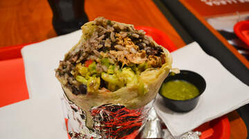 The Wake Up Show - National Burrito Day Today... Here's Some Hook Ups!