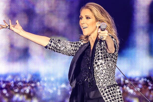 Celine Dion Announces 'Courage World Tour' & New Album: See The Dates