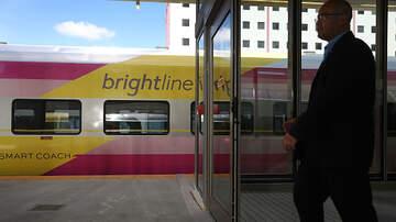 The Morning Rush - Deadliest Train In America Per Square Mile: Brightline