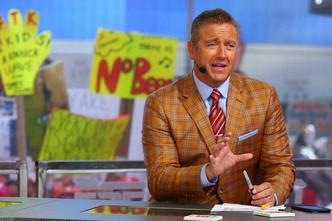 Kirk Herbstreit Talks NFL Draft on The Sean Salisbury Show [PODCAST]