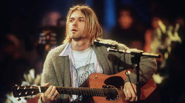 Sixx Sense - Listen To Kurt Cobain's Isolated Vocals on 'Smells Like Teen Spirit'