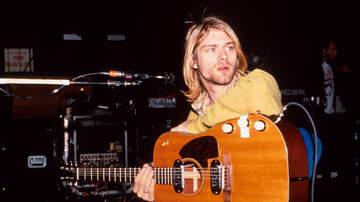 Sixx Sense - Remembering Kurt Cobain With 5 Memorable Nirvana Performances