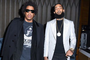 Jay Z Trust Fund News About Nipsey Hussle Is False