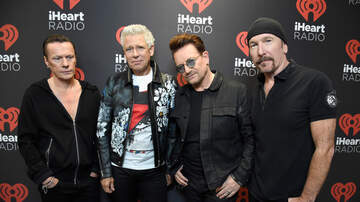 Sixx Sense - 10 Things You Might Not Know About U2's 'Pride (In The Name Of Love)'
