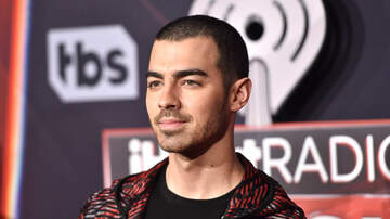 JRDN - You NEED To See Joe Jonas Dressed As A Certain Game Of Thrones Character