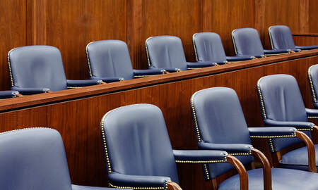 Local News Feed - Jury Selection Underway In Capital Murder Trial
