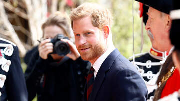 Reid - Prince Harry Is Calling For The Ban Of Fortnite In The UK