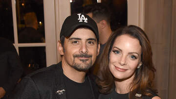 Amy Paige - Backhoes and Bricks: Brad Paisley Breaks Ground on the Store at Belmont