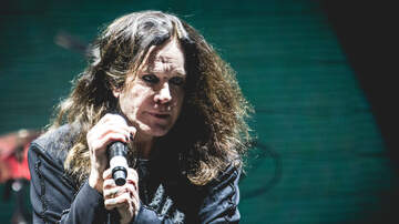 Maria Milito - Ozzy Osbourne Postpones All 2019 Tour Dates After Falling At Home