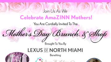 None - Lexus of North Miami Mother's Day Brunch & Shop 2019