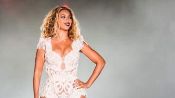 EJ - Beyoncé And Adidas Reveal New Partnership