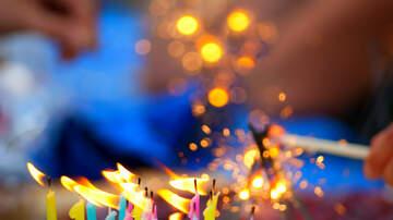 Anna de Haro - Happy Birthday Plano Party