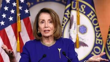Tom Sipos - More Grandstanding From House Speaker Nancy Pelosi