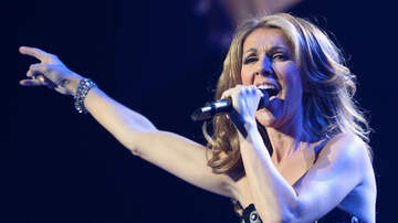 KOST Articles - Céline Dion Opens Up About Her Late Husband, Mental Health, and L'Oreal