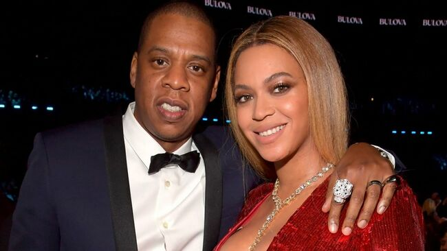 11 years of marriage!!! Jay-Z & Beyonce