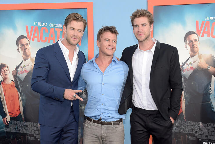 "Premiere Of Warner Bros. ""Vacation"" - Arrivals"