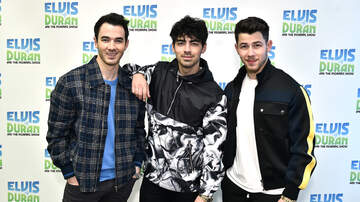 Carter - The Jonas Brothers Say They'll Definitely Tour This Year!
