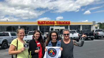 Photos - Nations Trucks Ticket Stops 4.4.19