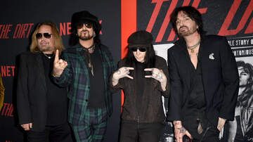 Corey Rotic - Motley Crue feud reportedly jeopardizing $150 million reunion tour offer