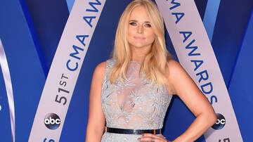 CMT Cody Alan - Miranda Lambert Sends Fans Into Frenzy With Cryptic Post